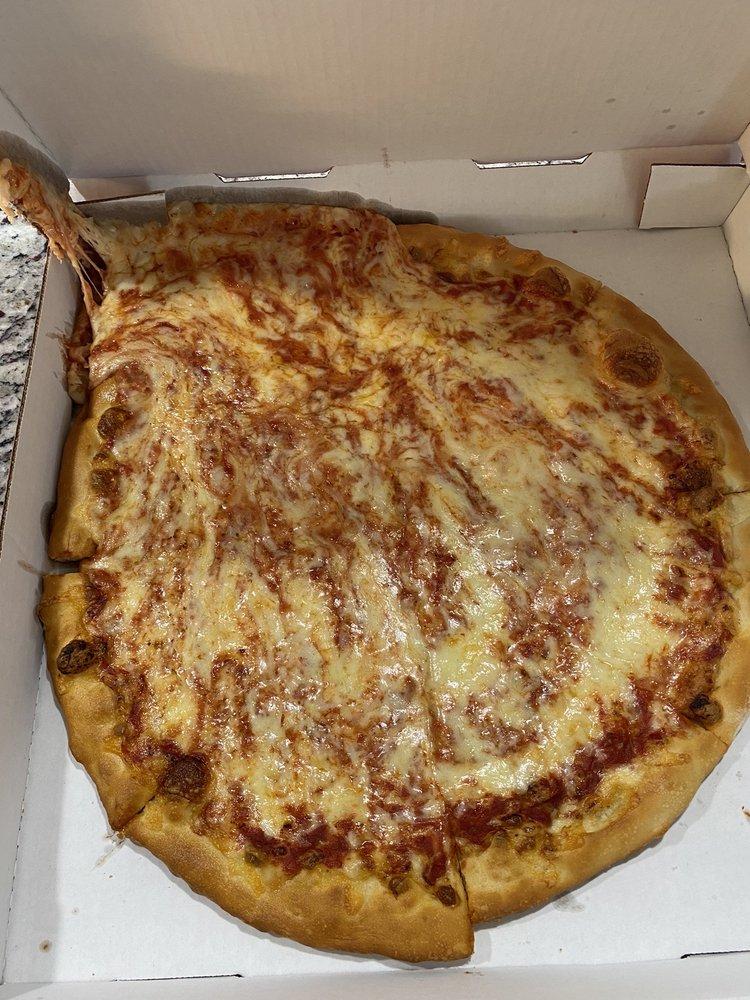Grotto Pizza: 110 East St, Camden, DE