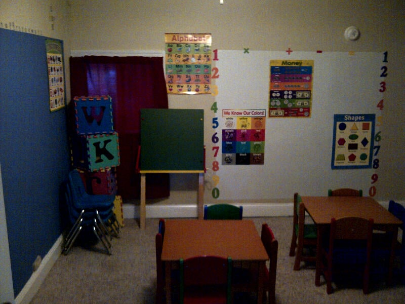EarlyBird ChildCare & Learning: 3122 E US Hwy 54, Andover, KS