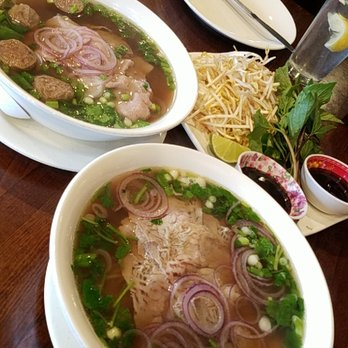Best Vietnamese Food San Antonio Tx