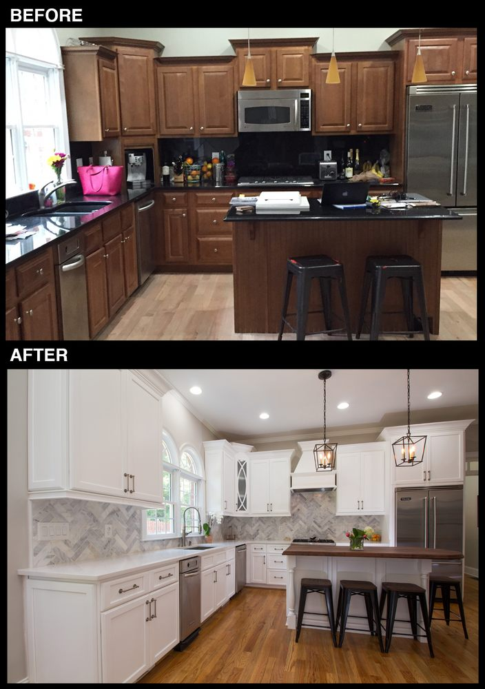 Photos For Creative Cabinets And Faux Finishes   Yelp