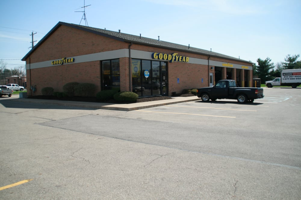 Boyd's Tire & Service