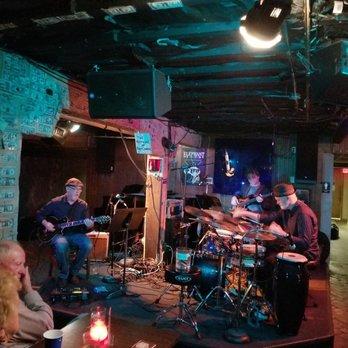 Elephant Room - 139 Photos & 339 Reviews - Jazz & Blues - 315 ...