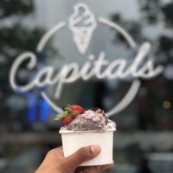 The Best 10 Ice Cream Frozen Yogurt In Oklahoma City Ok With
