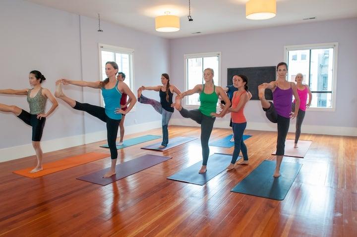 Photos For Yoga Garden Sf Yelp