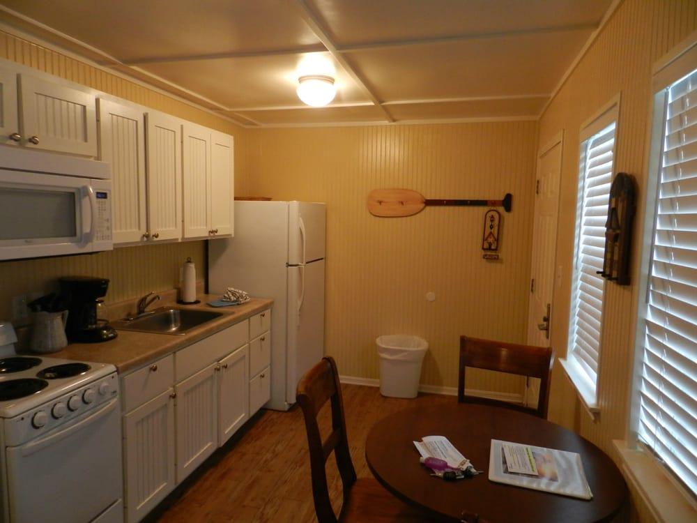 Gulf Beach Cottages 10 Billeder Hoteller 502 E Ave G