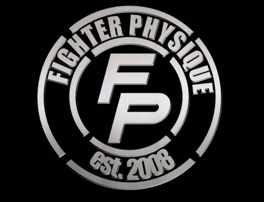 Fighter Physique: 4640 Doniphan Dr, El Paso, TX