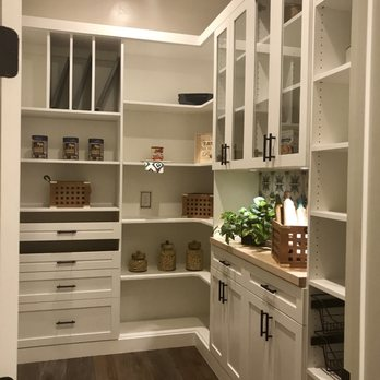 Exceptional Photo Of California Closets   Las Vegas, NV, United States. Pantry