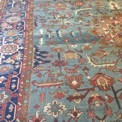 Sarkis Oriental Rugs - Carpeting - 6923 Hillcrest Ave, Dallas, TX - Phone Number - Yelp
