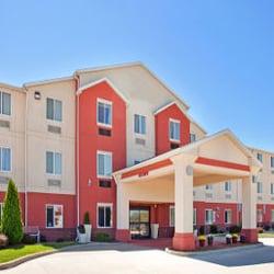 Photo Of Baymont Inn Suites Fulton Mo United States