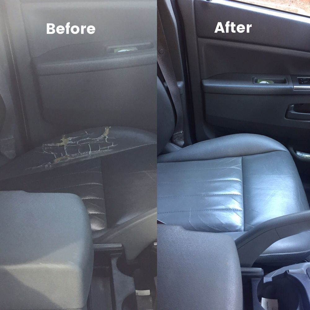 Contemporary Upholstery Repair 12 Reviews Auto Upholstery