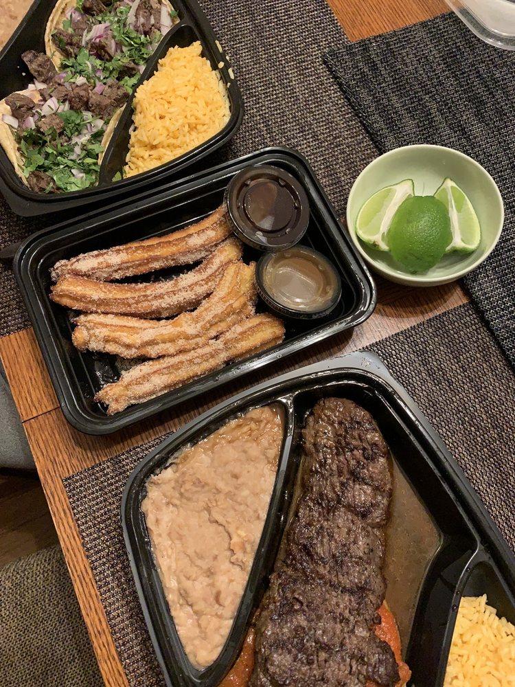 Burrito Parrilla Mexicana: 2101 Plum Grove Rd, Rolling Meadows, IL