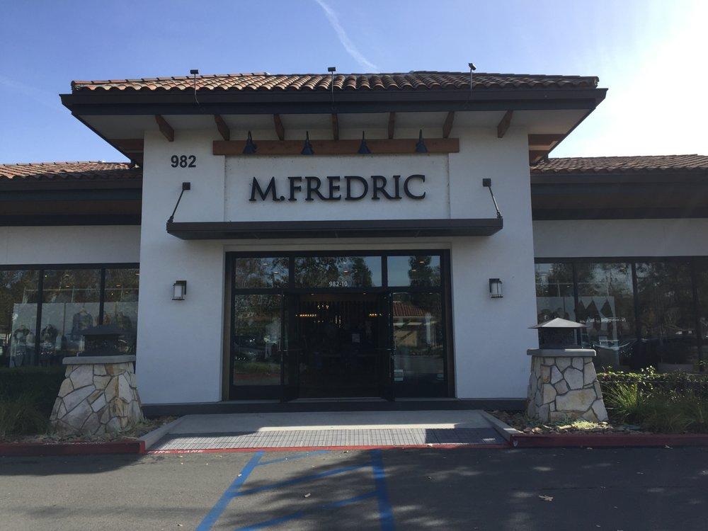 M.Fredric: 982 S Westlake Blvd, Westlake Village, CA