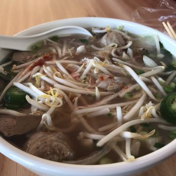 photo of pho kitchen costa mesa ca united states - Pho Kitchen