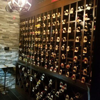 Photo of The Primal Cut Steakhouse - Tinley Park, IL, United States. Wine