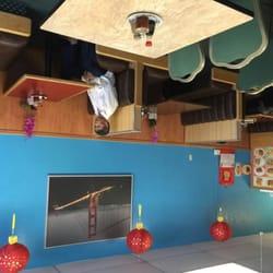 Happy Dragon Chinese Restaurant - 1221 E Orangeburg Ave, Modesto, CA