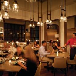 Photo Of Edge Steak Bar Miami Fl United States Dining