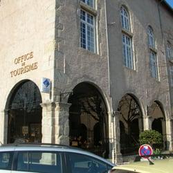 Office de tourisme de montbrison tours 1 place eug ne beaune montbrison loire france - Office tourisme loire forez ...