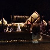 photo of prestonwood forest nite of lites houston tx united states - Prestonwood Forest Christmas Lights