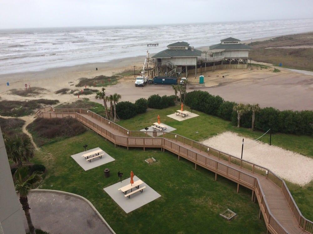 Photos for Holiday Inn Club Vacations Galveston Beach ...