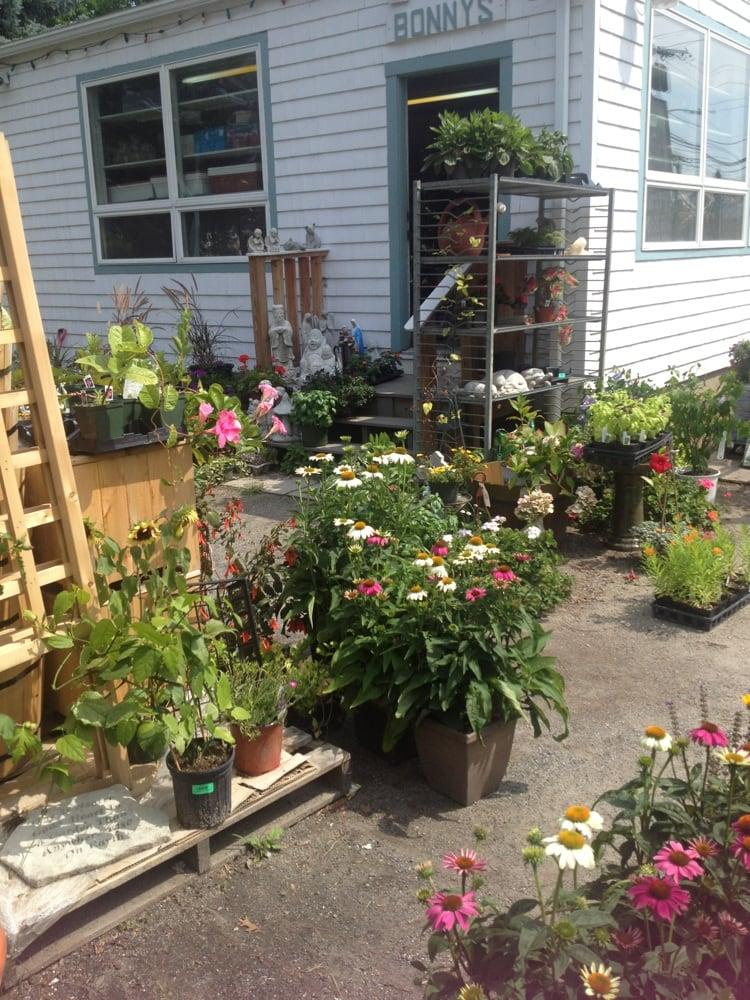 Bonny's Garden Center