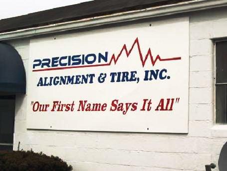 Precision Alignment & Tire