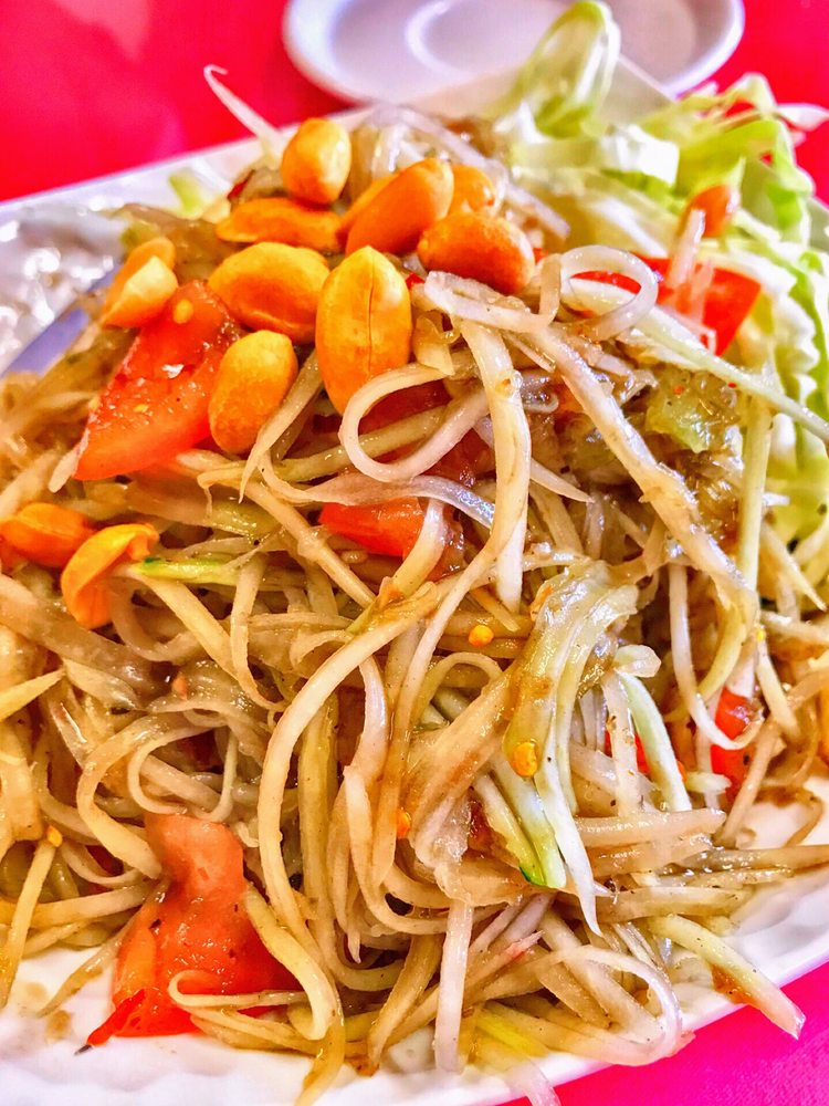 Red Chili Thai and Chinese Cuisine