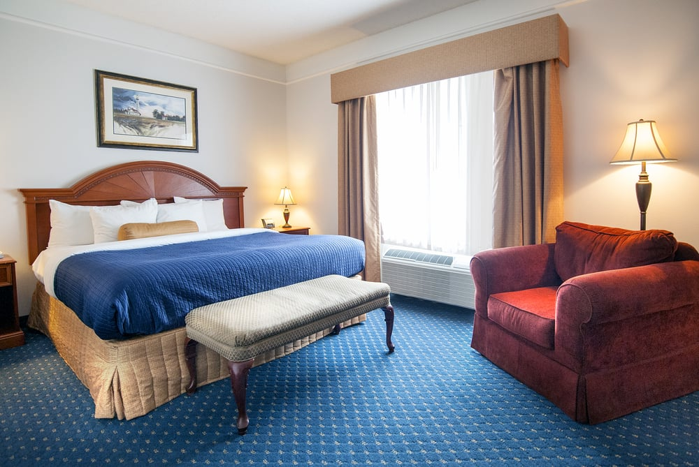 Lexington Inn Suites 37 Photos 22 Avis Hôtels 3040 King