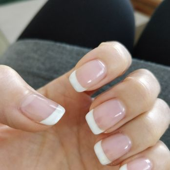 Photo Of Bloomy Nails
