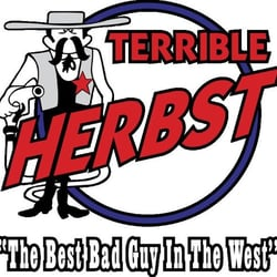 Terrible Herbst Car Wash 6085 W Sahara Westside Las Vegas Nv