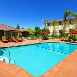 Photo Of Park Sorrento Apartments By ConAm Management   Bakersfield, CA,  United States