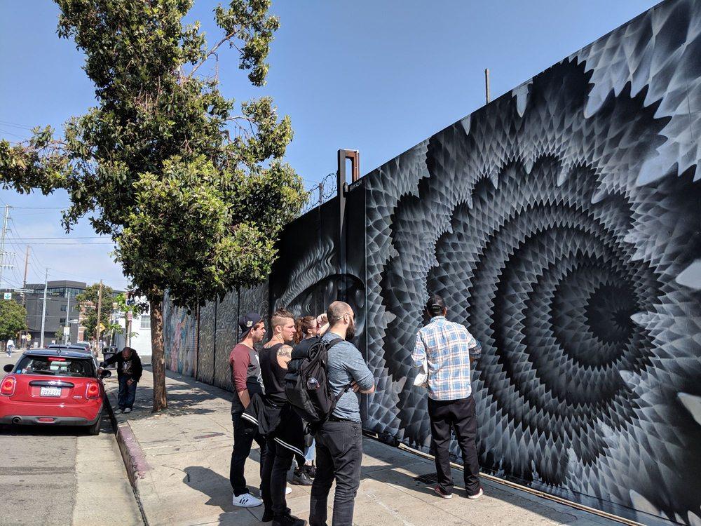 LA Art Tours: 670 Moulton Ave, Los Angeles, CA