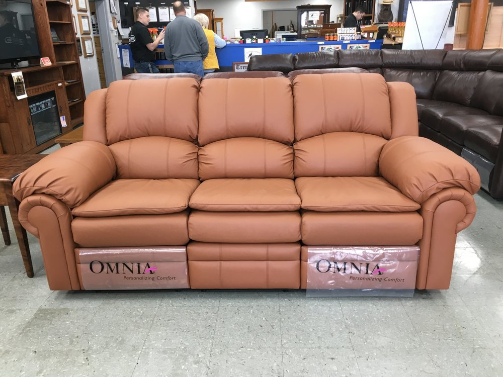 Oak Furniture Warehouse  Amish Connection  30 Photos