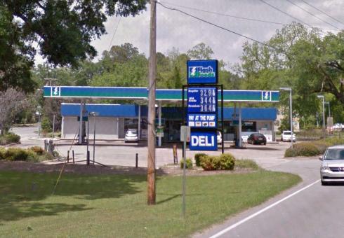 Flash Foods: 195 S Boulevard St, Camilla, GA