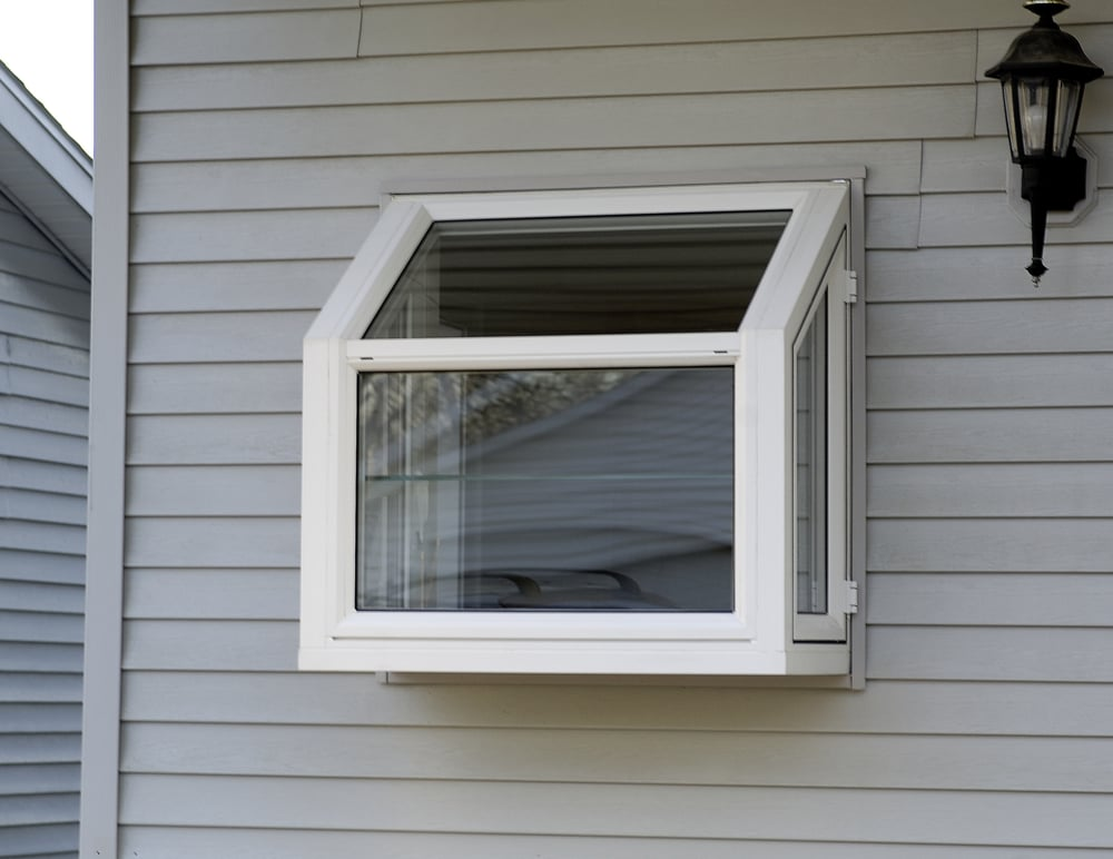 Vinyl Simonton Daylightmax Garden Window Yelp