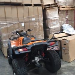 Tao Tao Dealers Near Me >> Taotao Usa Motorsport Vehicle Dealers 4575 Edison Ave