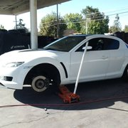 Jose S Auto Repair Tires Tires 2101 North Chester Bakersfield