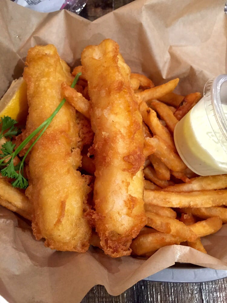 Fish and chips yelp for Best fish and chips in san diego