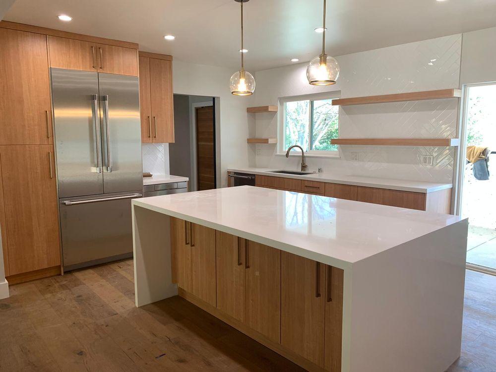 Oro Coast Builders: West Hills, CA
