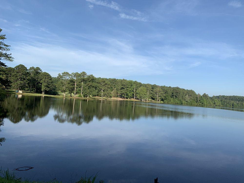 Brooks Lake Recreation Park: 2691 Bethel Rd NE, Conyers, GA