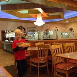 Photo Of Chan S Buffet Fort Gratiot Mi United States The Beautiful Chandelier