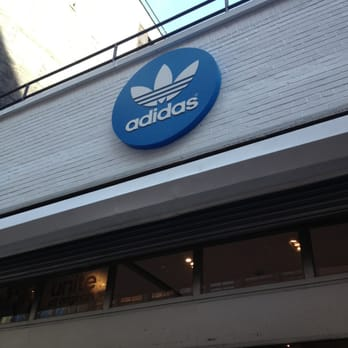 adidas store locator dallas