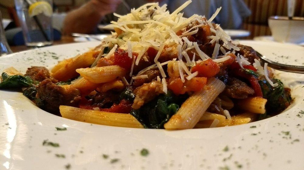 Bel Piatto Cucina Italian