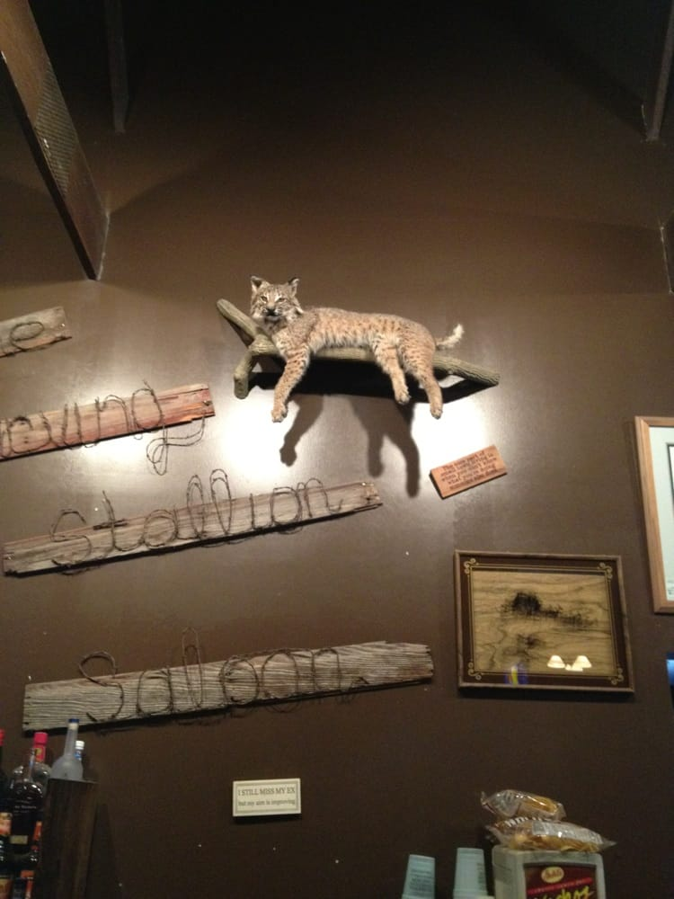Starving Stallion: 823 Nebraska 91, Ericson, NE