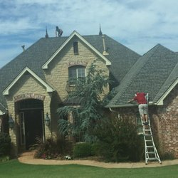 Photo Of Forrester Brothers Roofing   Edmond, OK, United States