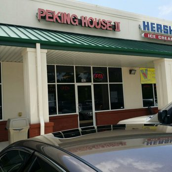 Chinese Food Sorrento Pensacola