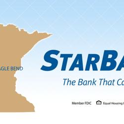 Star Bank Banks Credit Unions 135 Main St E Eagle Bend Mn