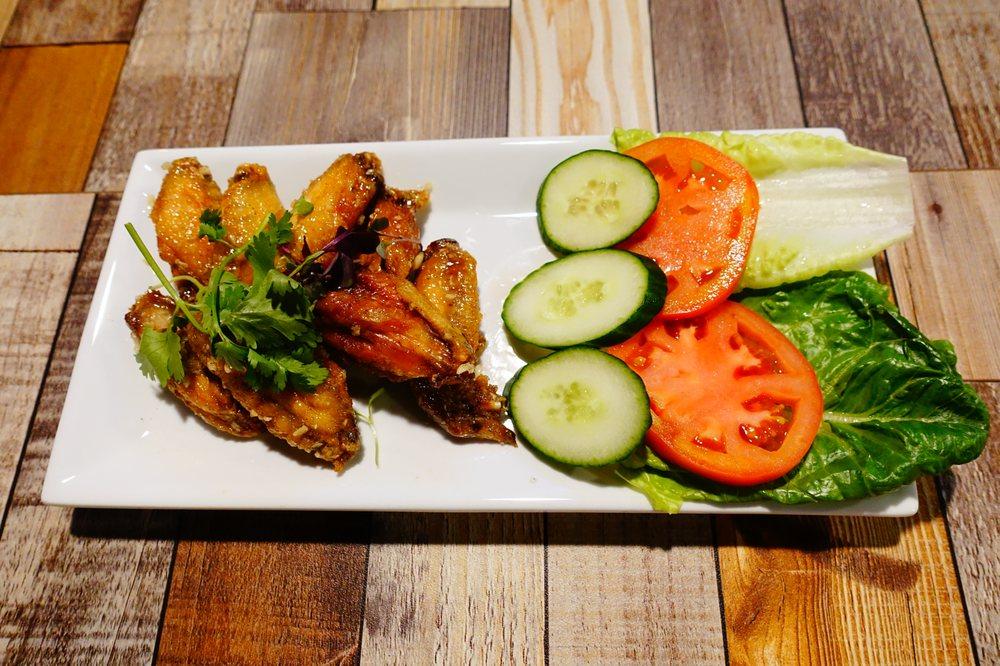 Viet Kitchen: 3558 Skyway Dr, Santa Maria, CA