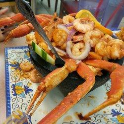 Mariscos 12 Photos Seafood 2818 Cherokee St Gravois