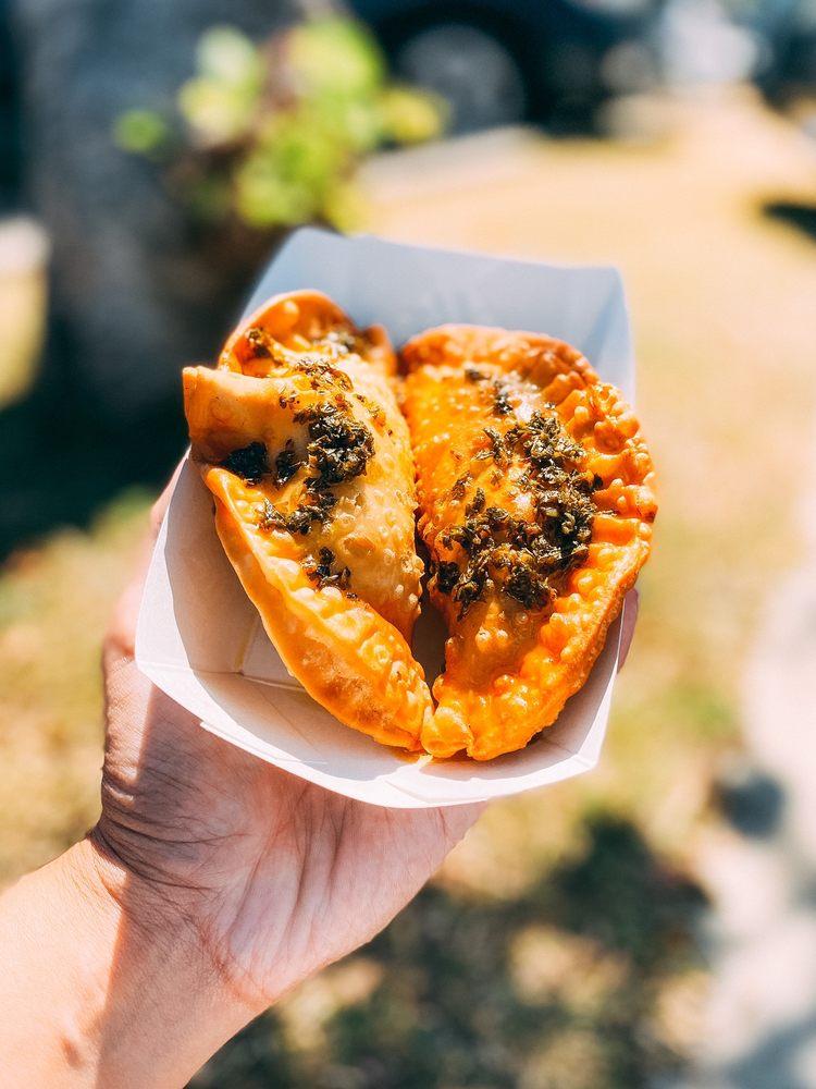 Maui Empanadas: 55 Kiopaa Street Pukalani Hawaii, Maui, HI