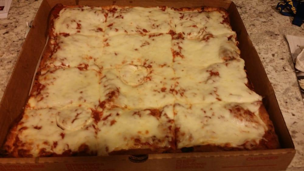 Restaurants Italian Near Me: Anthony's New York Style Pizza